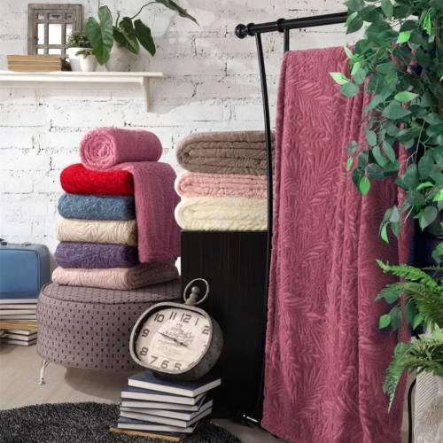 غطاء سرير ناعم