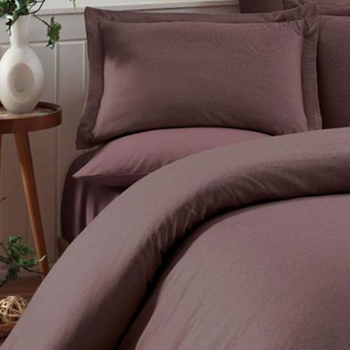 Bamboo Satin Jacquard Bedding Sets